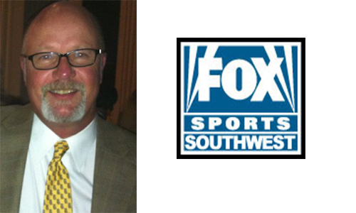 Kurt Deichert, Producer, Fox Sports Southwest
