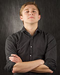 Cameron Hart's photo