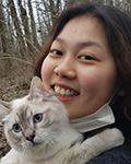 Monica Wu's photo