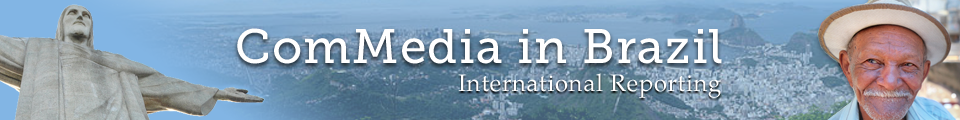 Promotional Banner for Brazil Special Coverage Section