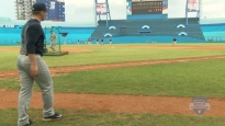 Video: Rain delay in Havana