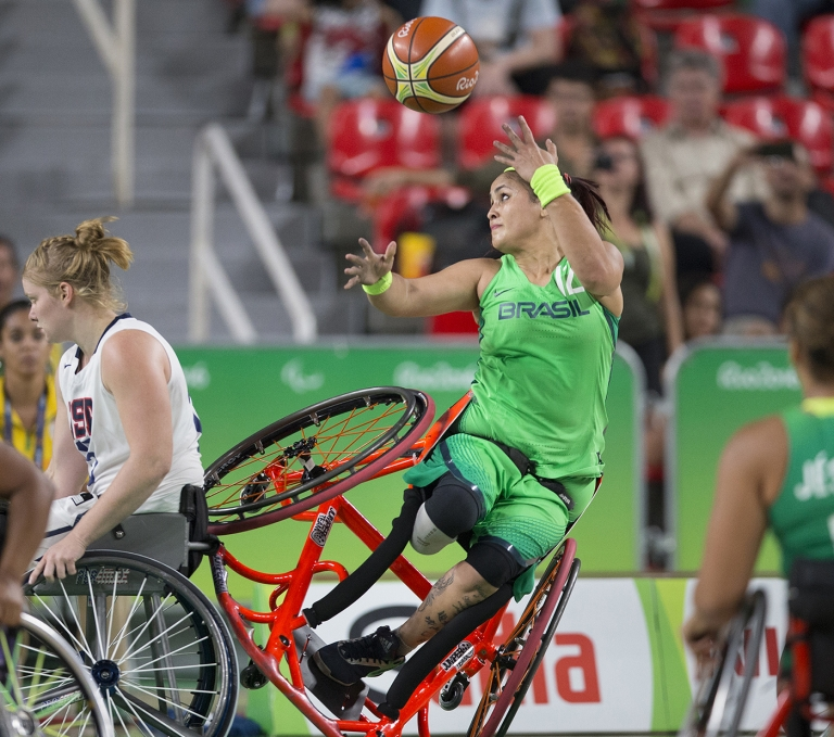 photo gallery 2016 paralympic games