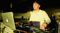 DJ Secr3t spins some fire.