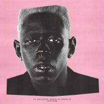 Tyler, the Creator IGOR album cover