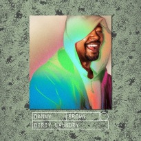 Danny Brown Dirty Laundry Single