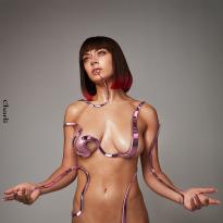 Charli XCX Charli Album Cover