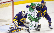North Dakota vs. Minnesota State