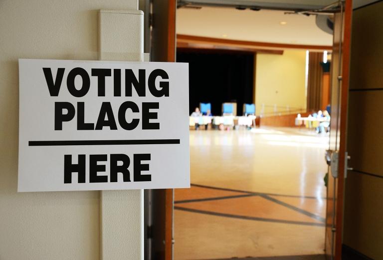 Netzer election day 3