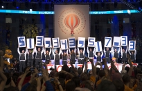 THON 2014 ends with another record total.