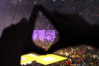 THON 2015, Bryce Jordan Center