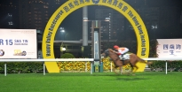 Happy Valley Racecourse hosts local races every Wednesday in Hong Kong. The Jockey Club hosts the only legalized gambling in Hong Kong, with most revenue coming from horse races.