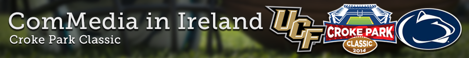 Promotional Banner for Ireland Special Coverage Section