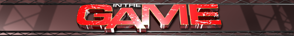 Promotional Banner for In The Game Special Coverage Section