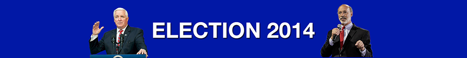 Promotional Banner for Election 2014 Special Coverage Section